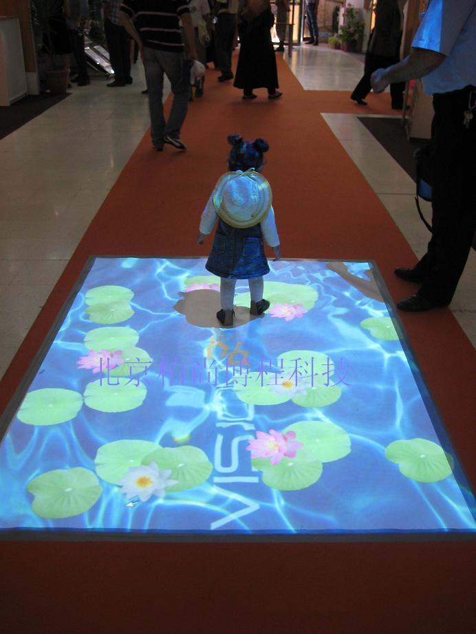 interactive floor projection | touchmagix providing-interactive projection system-interactive projector-interactive floor-interactive wall-interactive tables.
