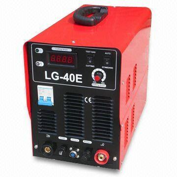Inverter Air Plasma Cutter (LG-25)
