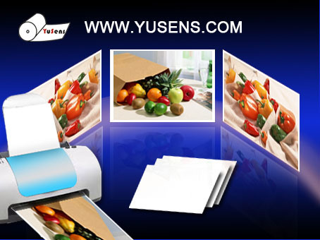 115g - 260g A4 High Glossy Inkjet Photo Paper