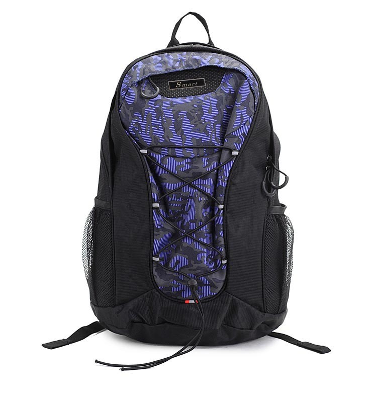 High Quality Backpack for Laptop School Travel Hiking (SB6866)