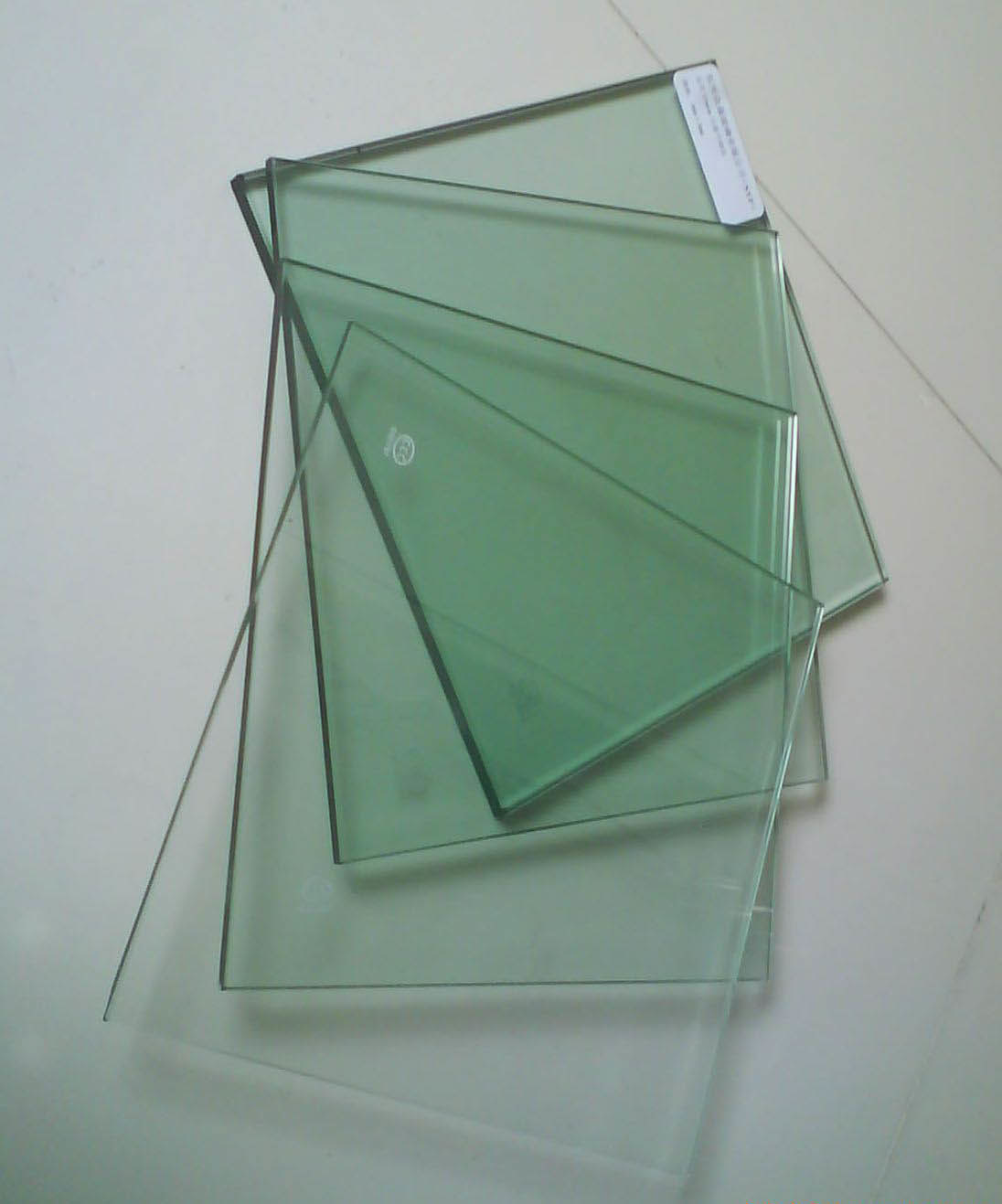 tempered glass Tempered glass can be temperamental to cut follow these steps to avoid injuring your glass and yourself.