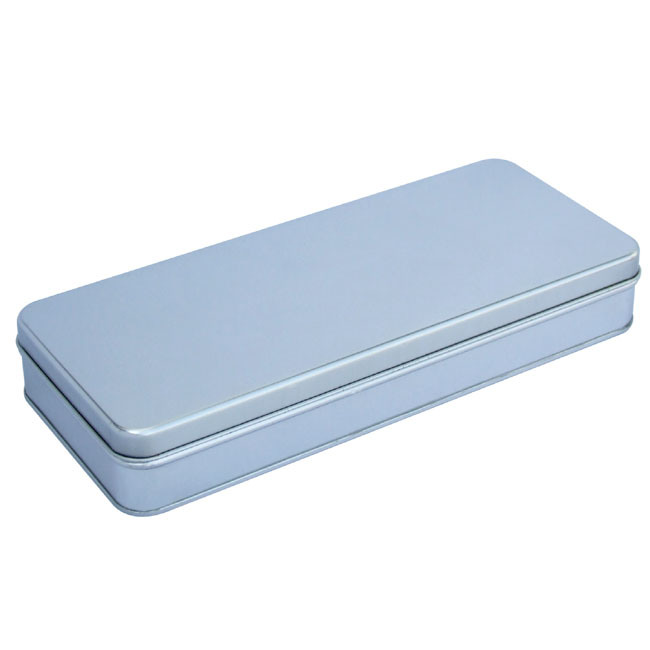 China Pencil Box - China Tin, Box