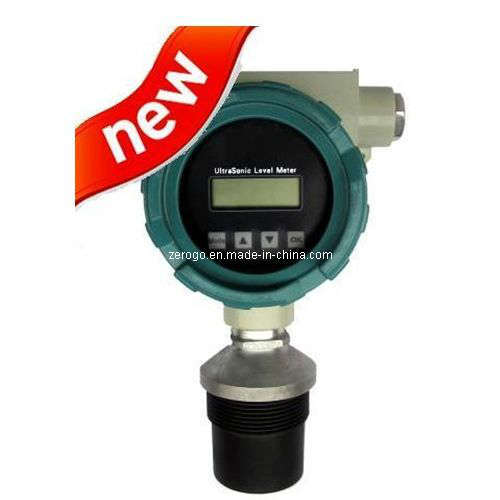 Ultrasonic Level Meter (U-100L)