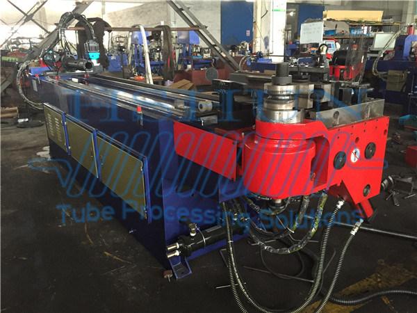 Full Automatic Mandrel Tube Bending Machine
