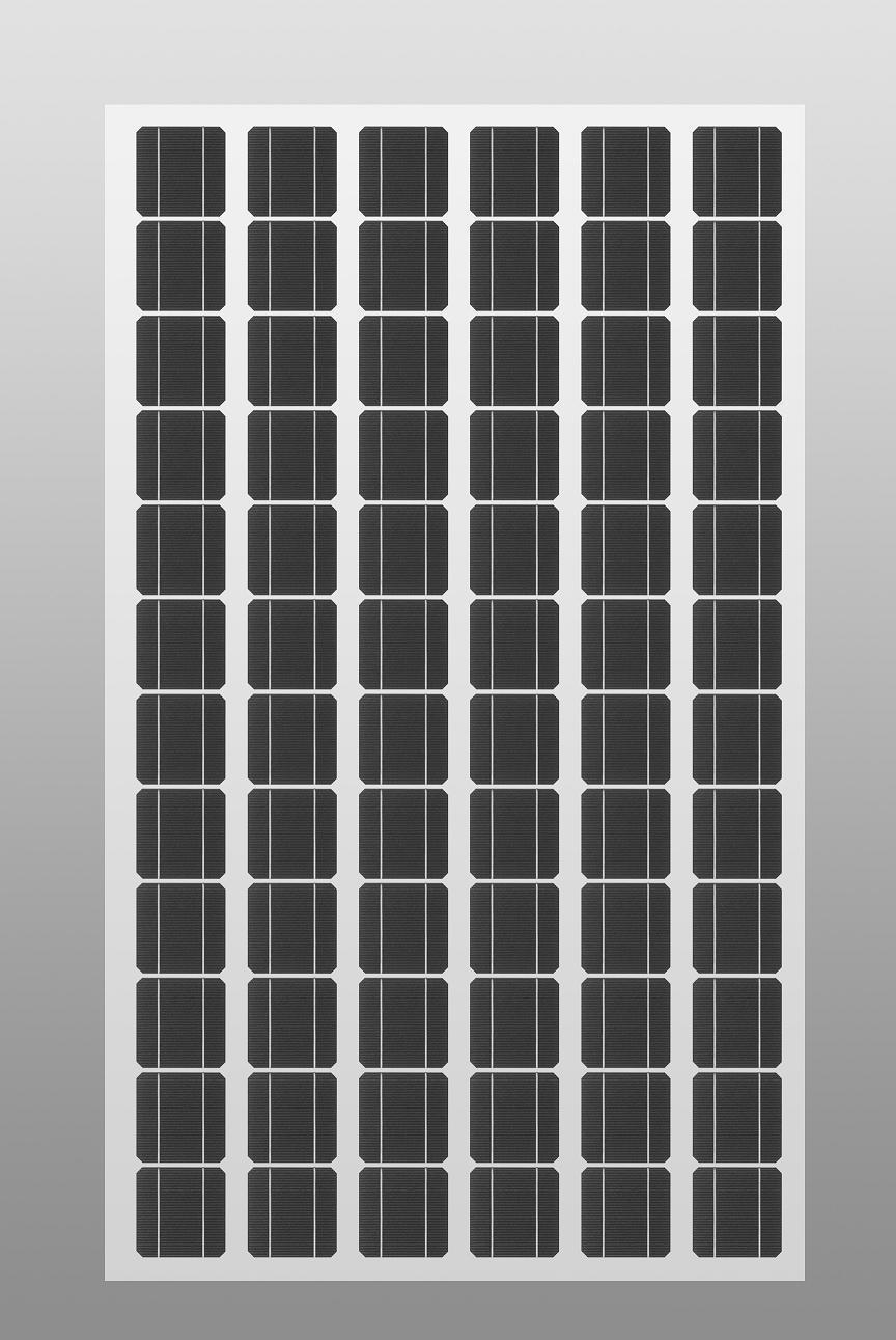 Solar Panel 190W (CNSDPV195(72) M5-50/45/35