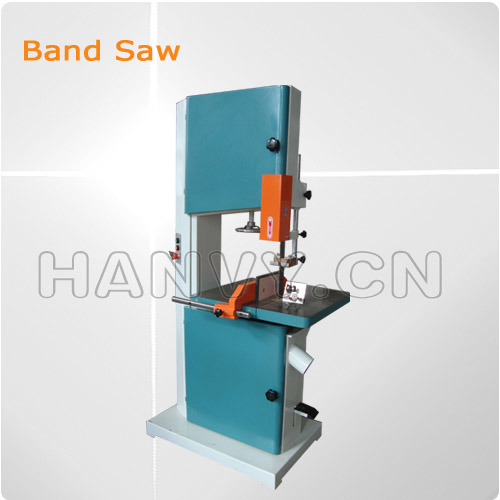 Band Saw / Woodworking Machinery / Saw Machine (MJ345) - China Band ...
