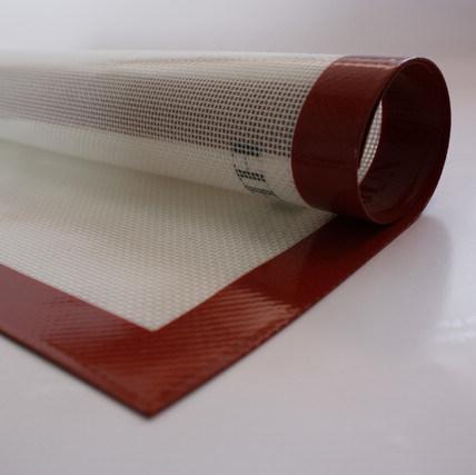 Silicone Coated Fabric 78