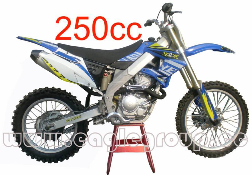 china 250cc dirt bike yg d55 china dirt bike dirt bikes. Black Bedroom Furniture Sets. Home Design Ideas