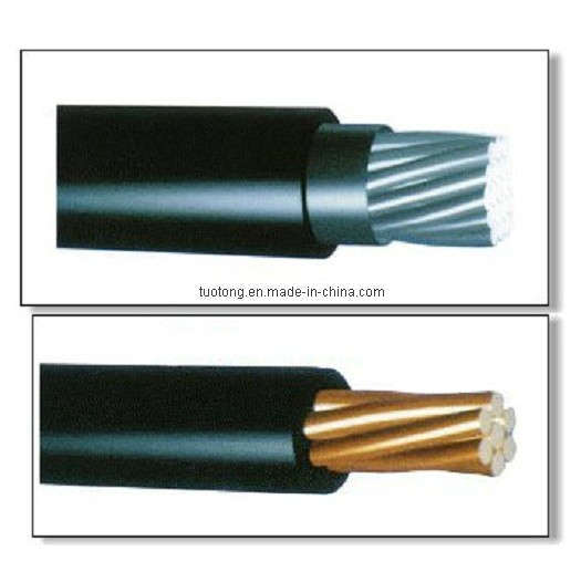 Overhead Electric Cable : China power overhead insulated cable jkyj