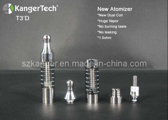 2017 Newest Atomizer Kanger Electronic Cigarette Protank 3