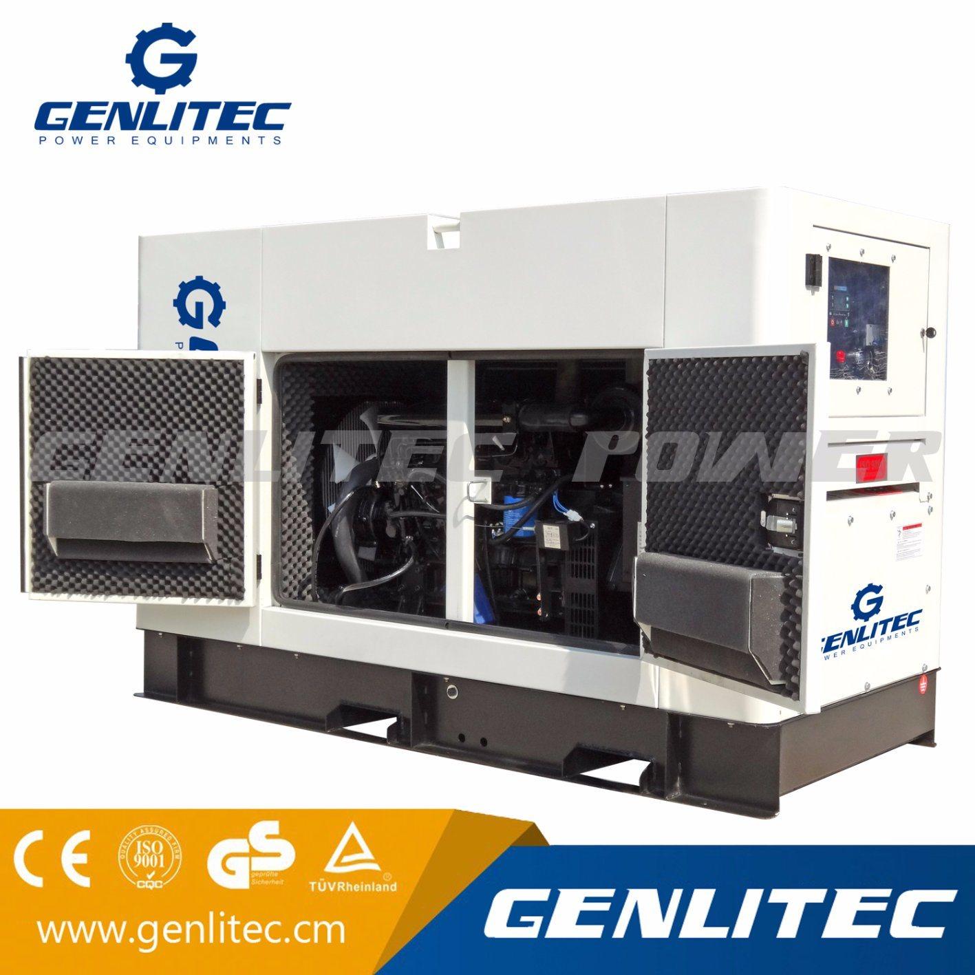China Water Cooled Diesel Engine Kipor Generators 10kw Diesel