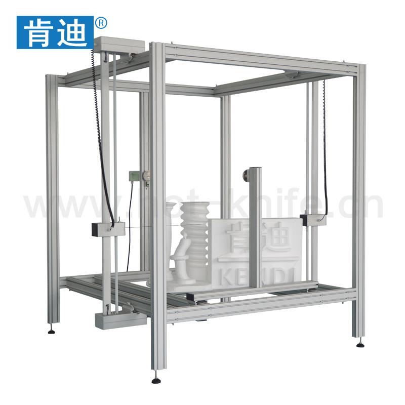 Hot Wire Foam Cutting CNC Machine