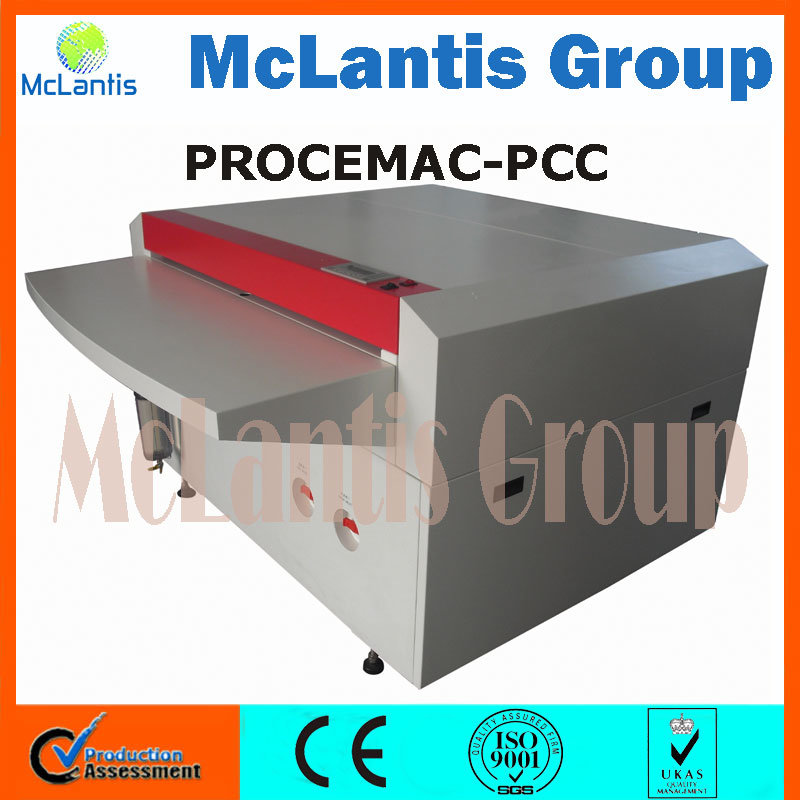 Plate Processor for PS Plate