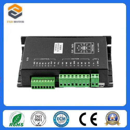 24V-48V Brushless Motor Driver with Ce Certification (BLMD-02)