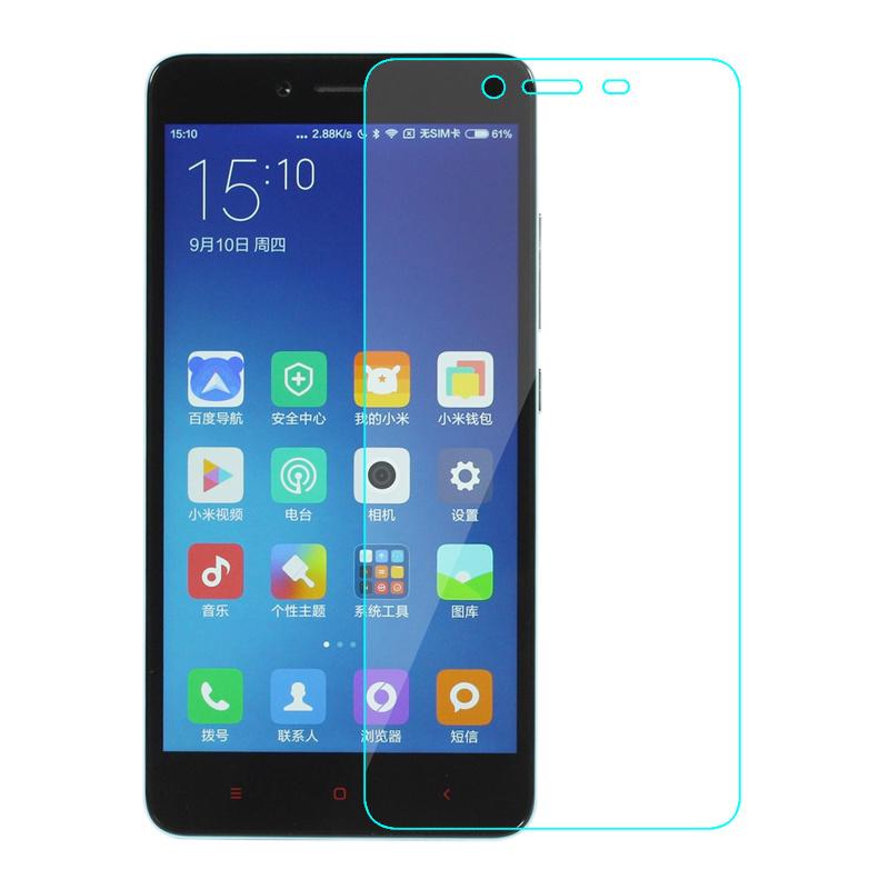High Transparent Mobile Liquid Screen Protector for Redmi Note3