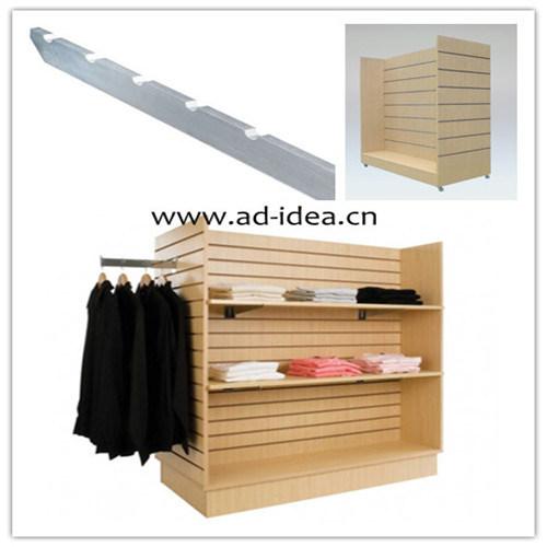 Shop Furniture, Shopfitting, Fashion Clothes Shop Interior (AD-GSF-8845)