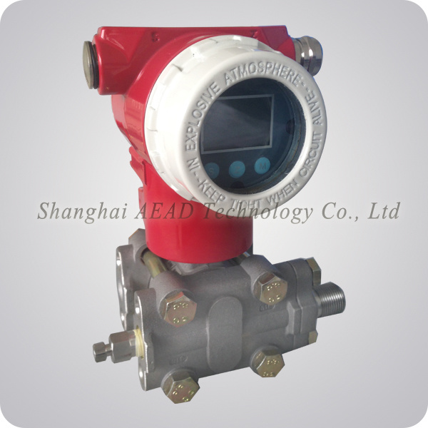3051 Capacitive Differential Pressure Transmitter