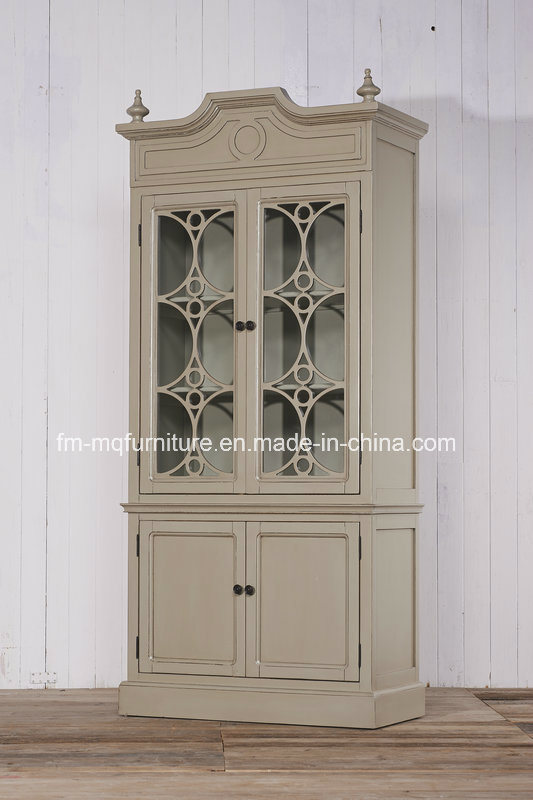 Delicate Exquisite Cabinet with Drawers