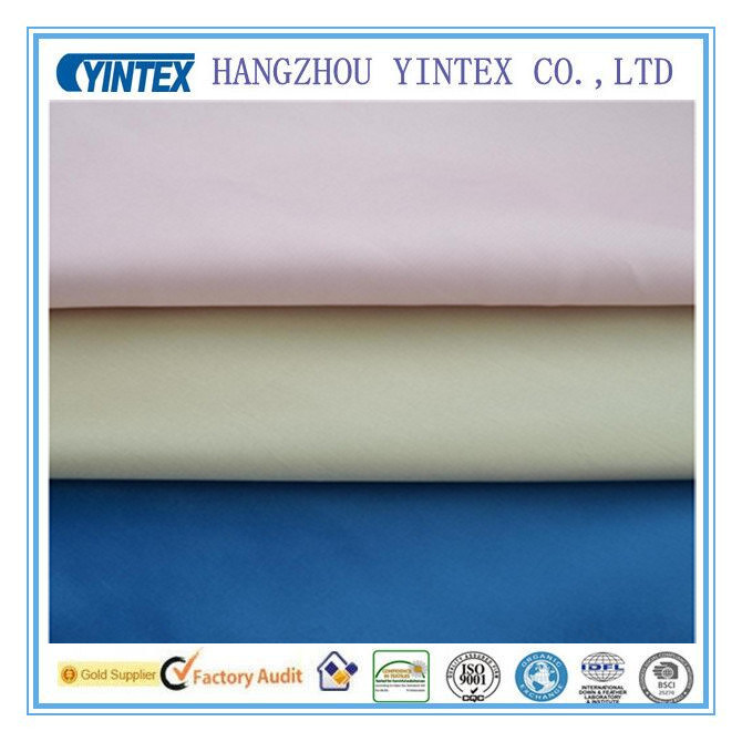 2016 Taffeta Soft Lining Polyester Fabric