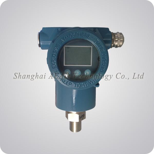 Competitive Price 4-20mA Hart Protocol Pressure Transmitter
