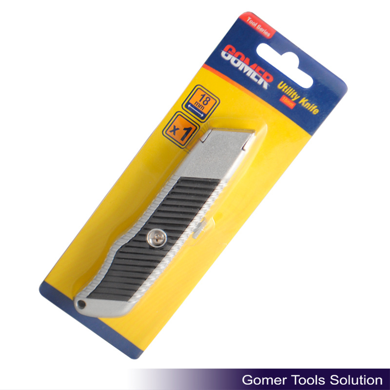 Good Quality Hot Sell ABS Utility Knife (T04129)