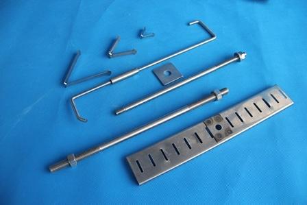 Hi-Temperature Steel Works