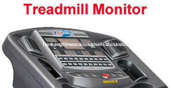 Commercial Motorized Treadmill, AC Deluxe Motorized Treadmill (HT-4000A) , Electrical Treadmill