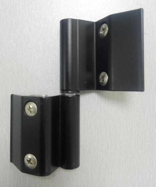 Aluminium Hinge for Window and Door (AH-12)