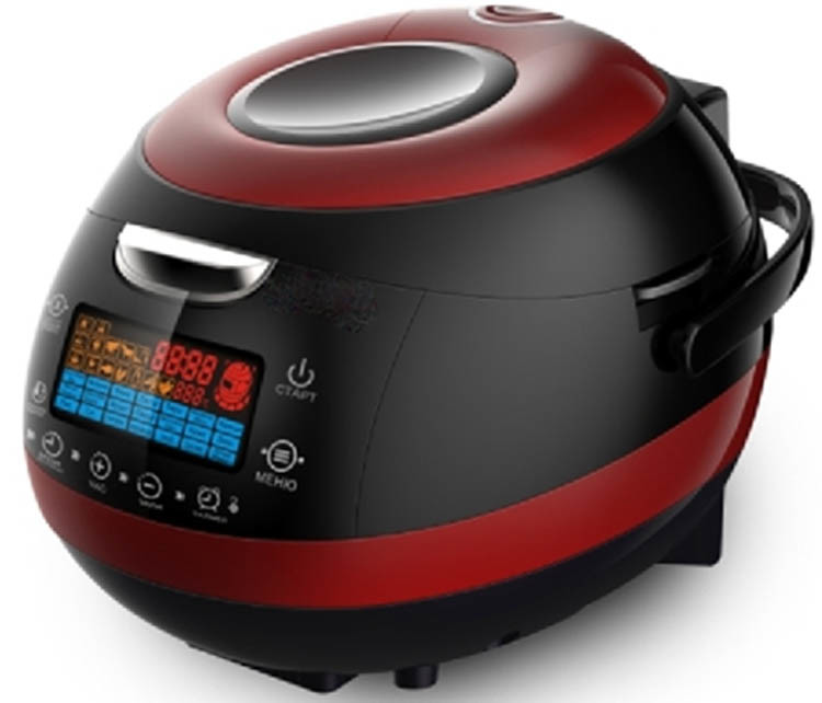 CE Approval Home Cuckoo Ih Electric Rice Cooker