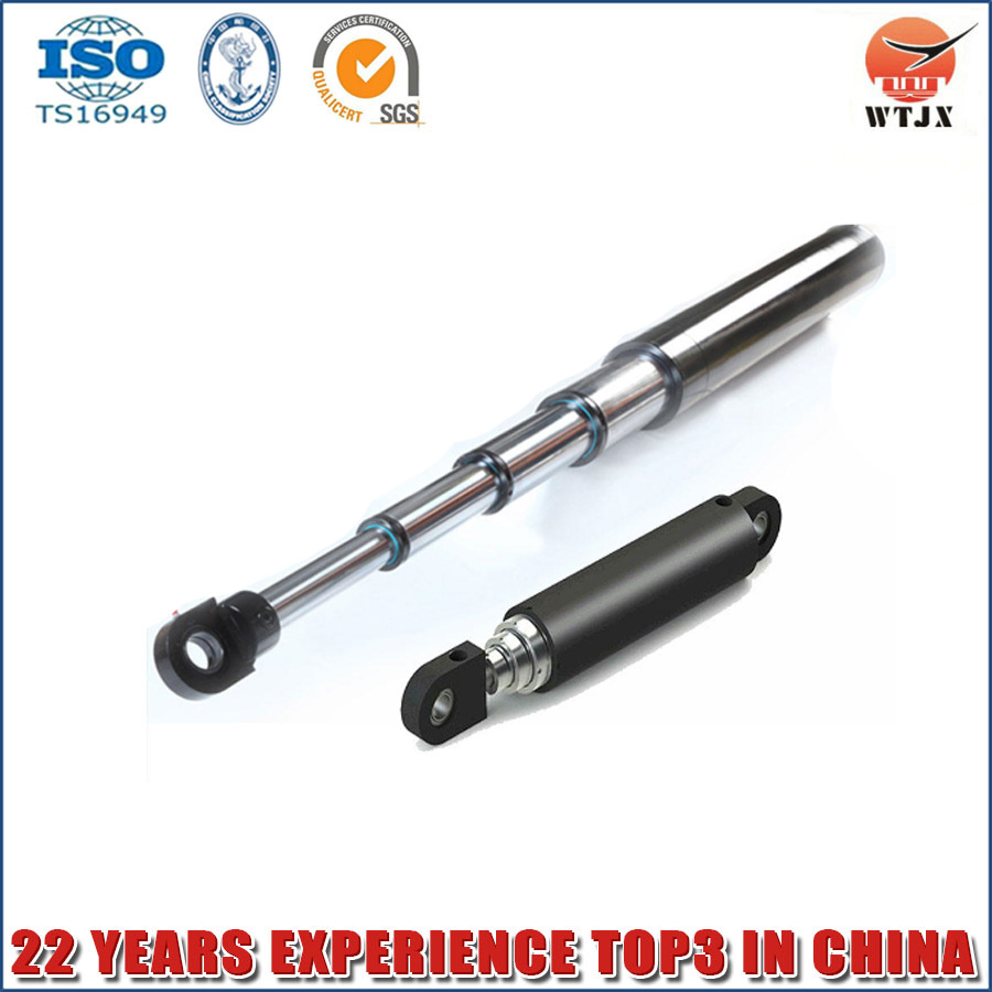 Double-Acting Repair Bench Hydraulic Cylinder