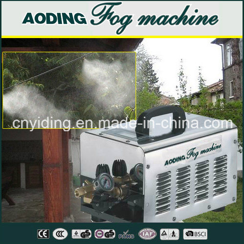 3L/Min Commercial Duty Electric Misting Cooling Systems (YDM-2803)