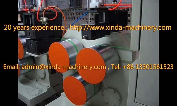 Pet Strap Production Line Machinery