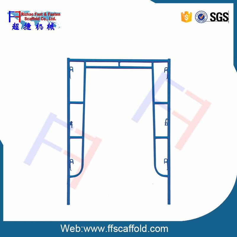 Walk Thru Frames with V-Style Slide Locks FF-661b