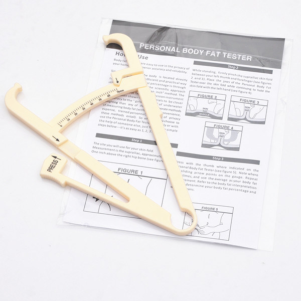 Personal Medical Body Fat Tester Measuring Instruments (BFT-001)