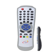 Set Top Box Remote Control 43 Keys Learning Remote Control TV Remote IR