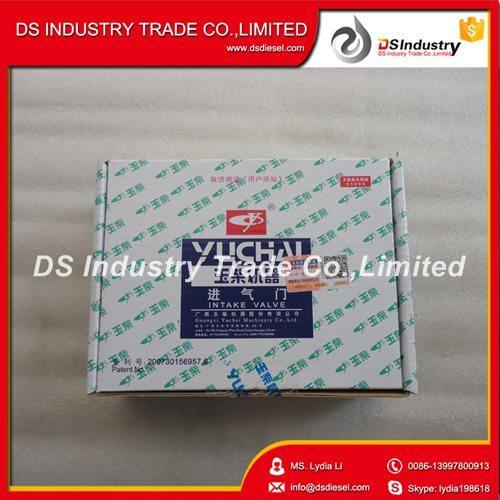 Yc6108zqb Yuchai A3000-1007011 Intake Valve
