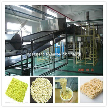 Noodles Machine for New Factory Use 2017