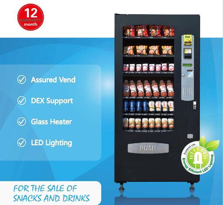 High Quality China Manufacturer Vending Machine (VCM4000A)