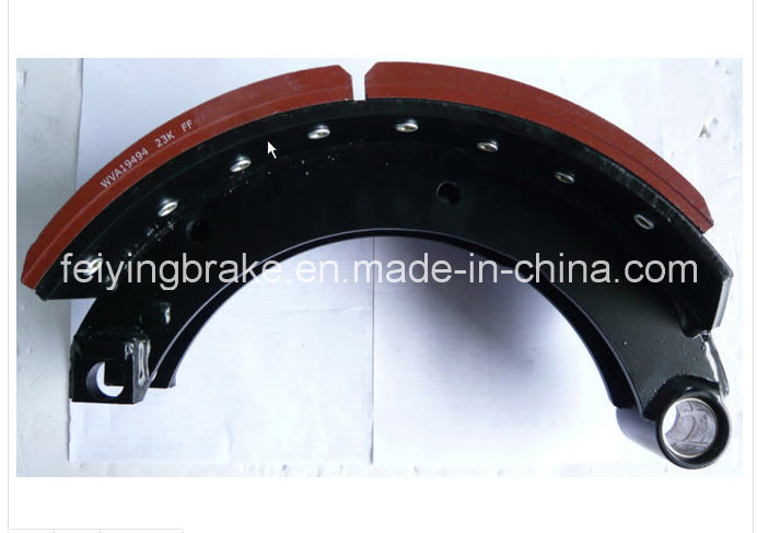 Brake Shoe Ben160 for Autoparts