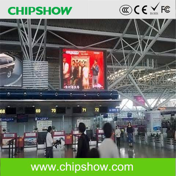 Chipshow Cast Aluminum Ah5 Indoor Full Color HD LED Screen