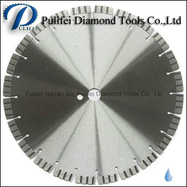 Ceramic Concrete Granite Marble Stone Cutting Diamond Saw Blade