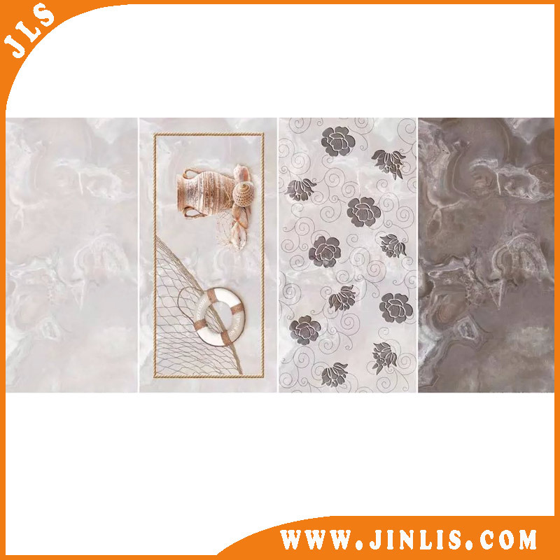 6D Interior Wall Tile for Bathroom