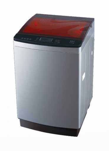 8.2 Kg Top Loading Washing Machine with Glass Lip