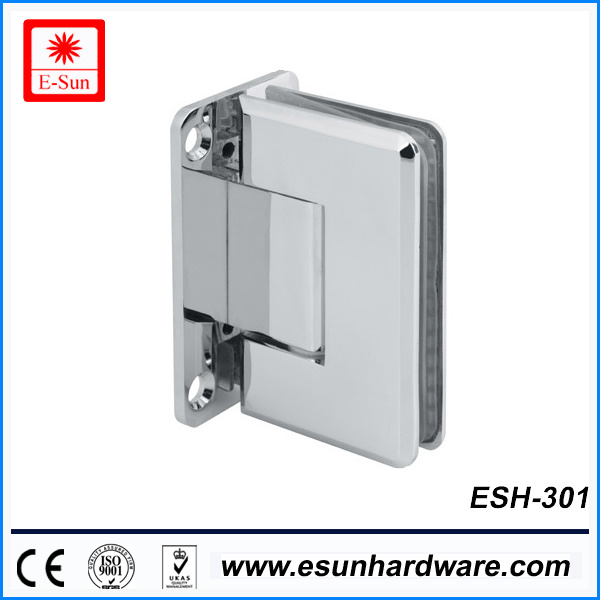 Hot Designs Shower Room Door Hinge (ESH-301)