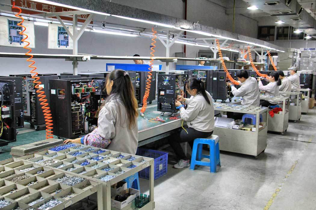 AV1k 1000va/12V Line Interactive UPS & Inverter