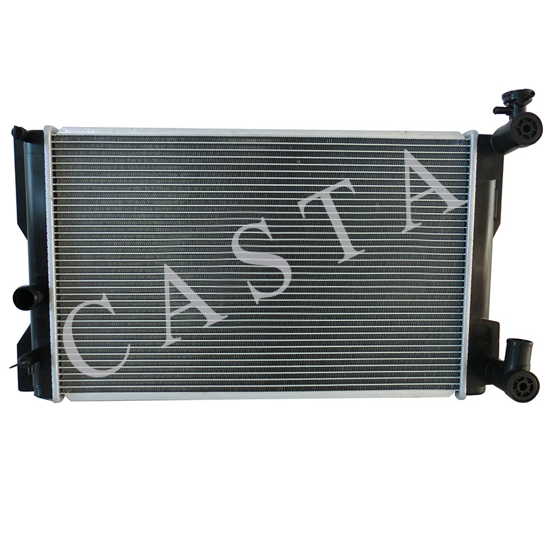 Auto Parts Car Radiator for Toyota Corolla′08 Mt (Thailand)