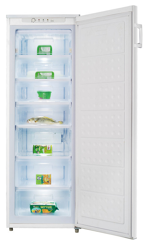 235 Litre Defrost Upright Freezer