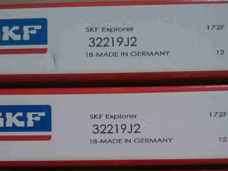 Made in Germany Taper Tapered Roller Bearing SKF 30209 J2/Q