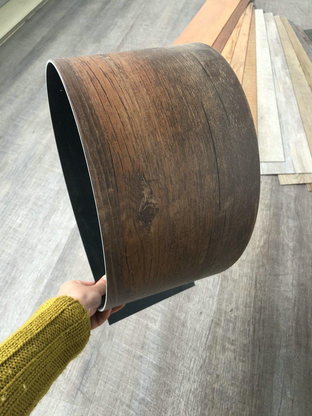 Factory Directly Sell PVC Vinyl Floor Tile