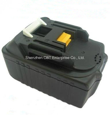 18V Lxt Lithium-Ion Battery for Makita Bl 1830 Bl1815 Lxt400